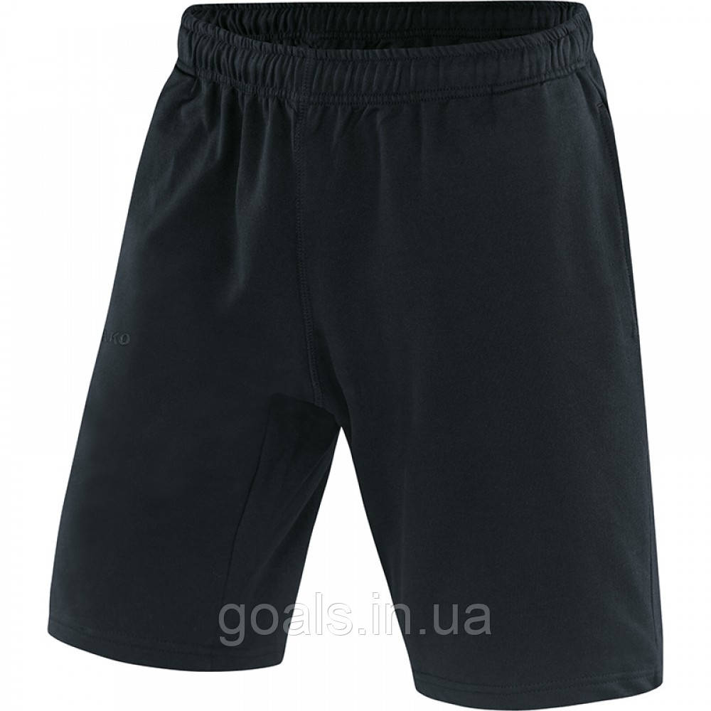 Jogging shorts Classic Team (black)