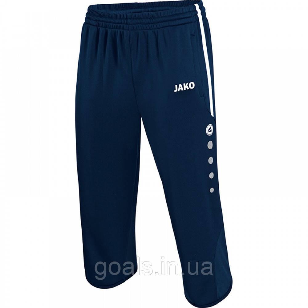 3/4 Тренировочные штаны (navy/white)