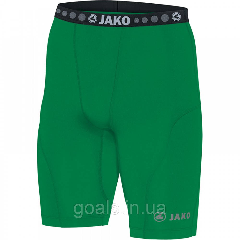 Short tight Compression (sport green)