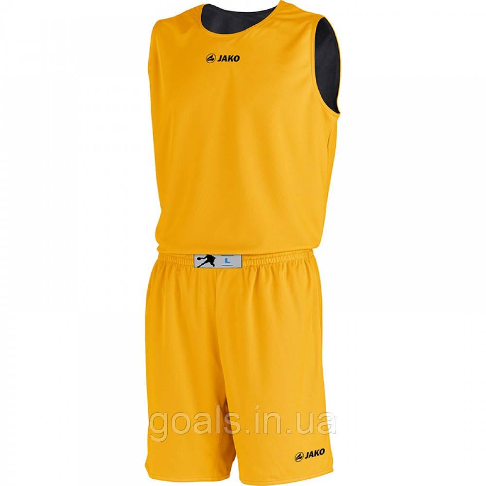 Reversible jersey Change (yellow/black)