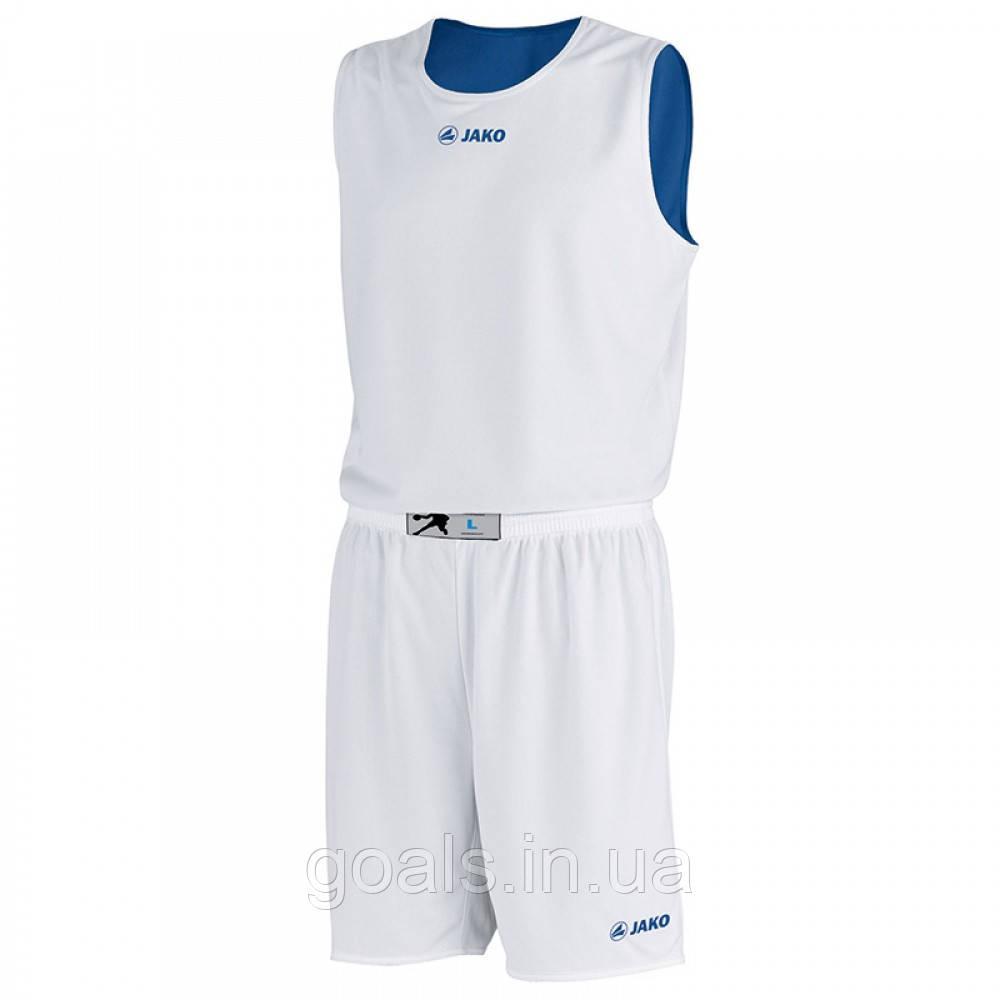 Reversible jersey Change (royal/white)