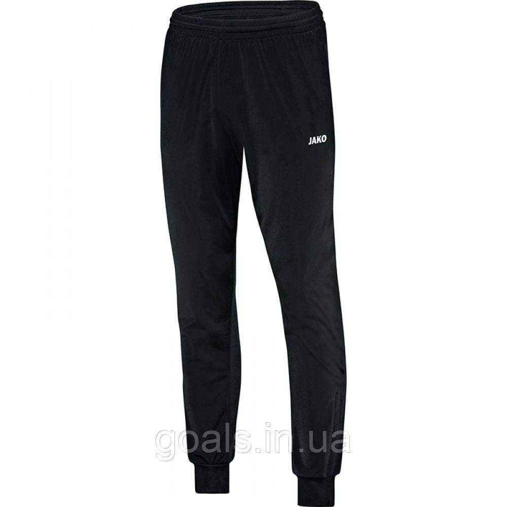 Полиэстеровые штаны Classico (black)