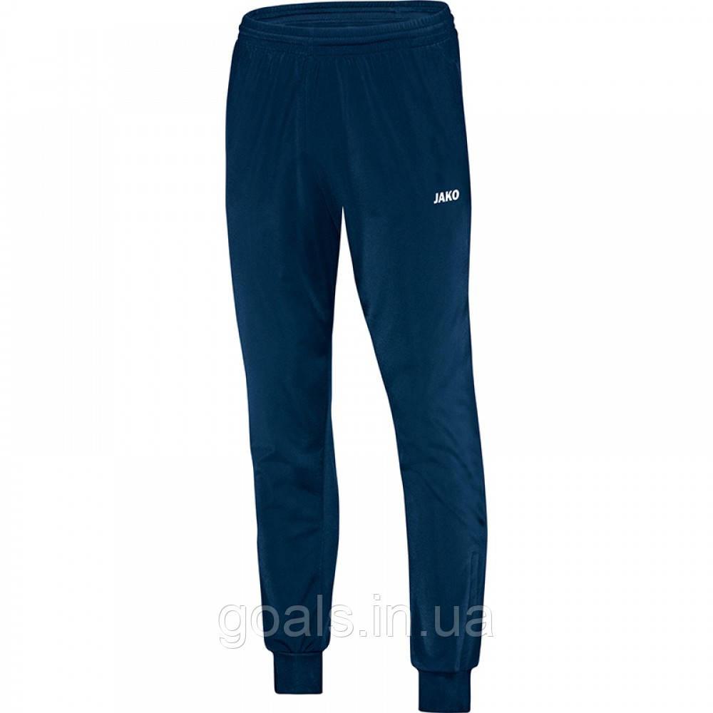 Полиэстеровые штаны Classico (night blue)