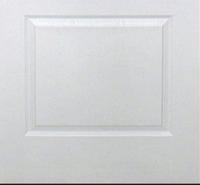 Межкомнатные двери ПВХ Барселона СС+КР Белый