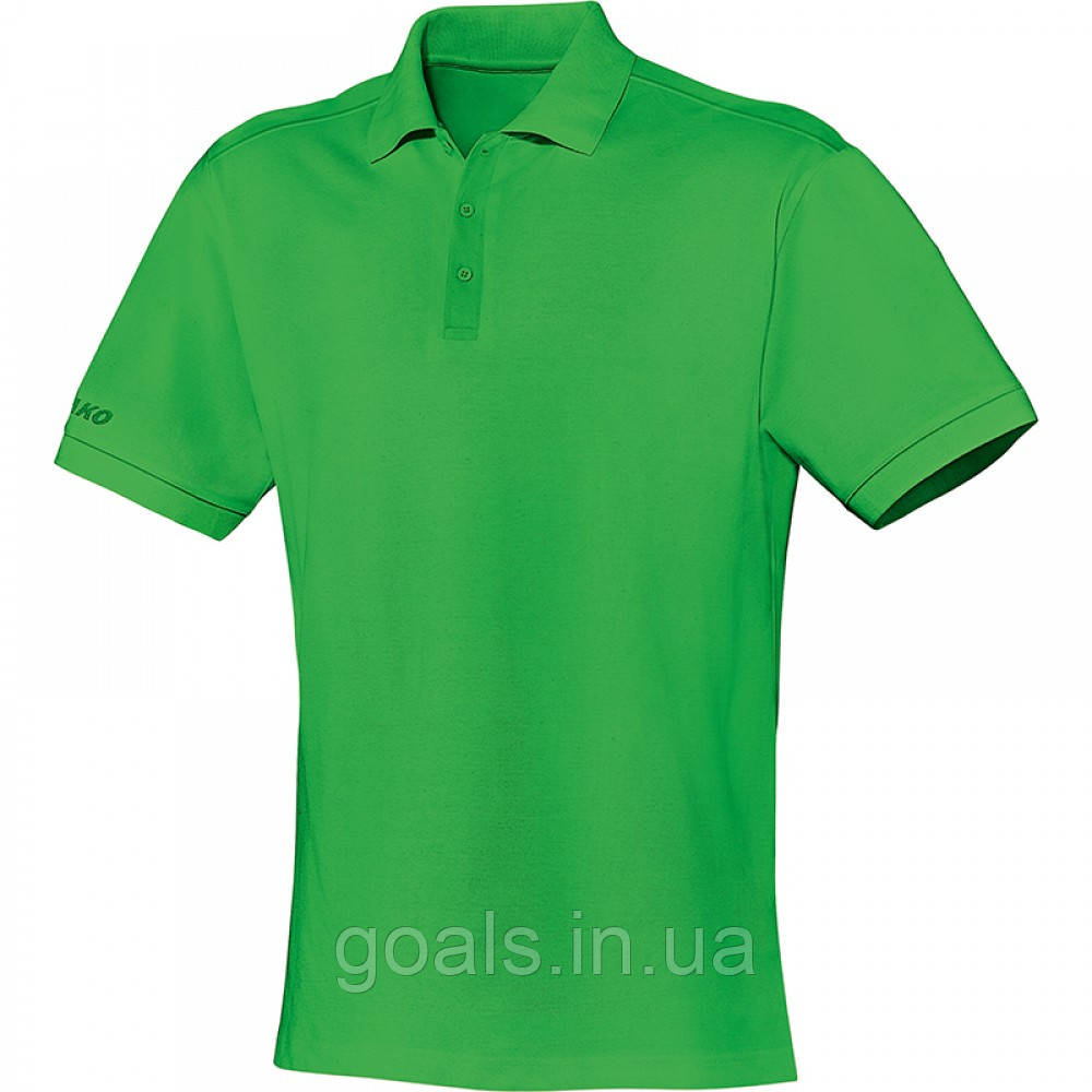 Polo Team (soft green)