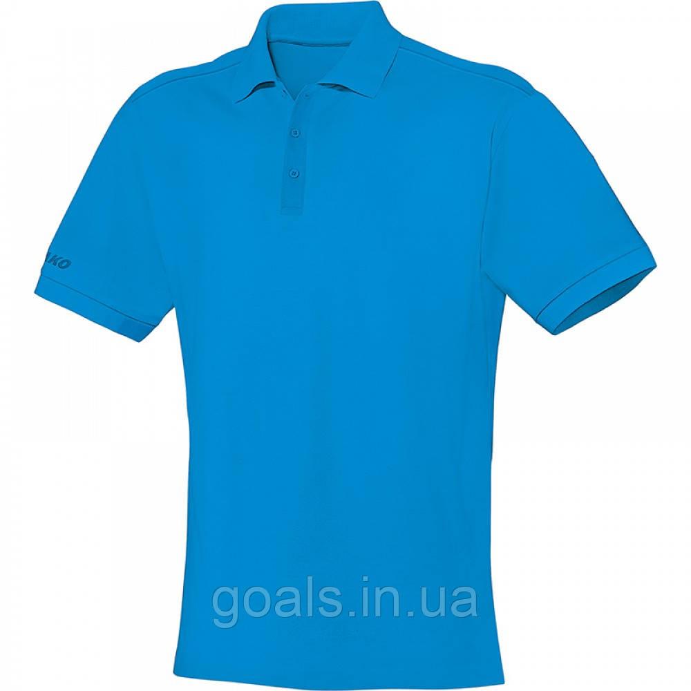 Polo Team (JAKO blue)