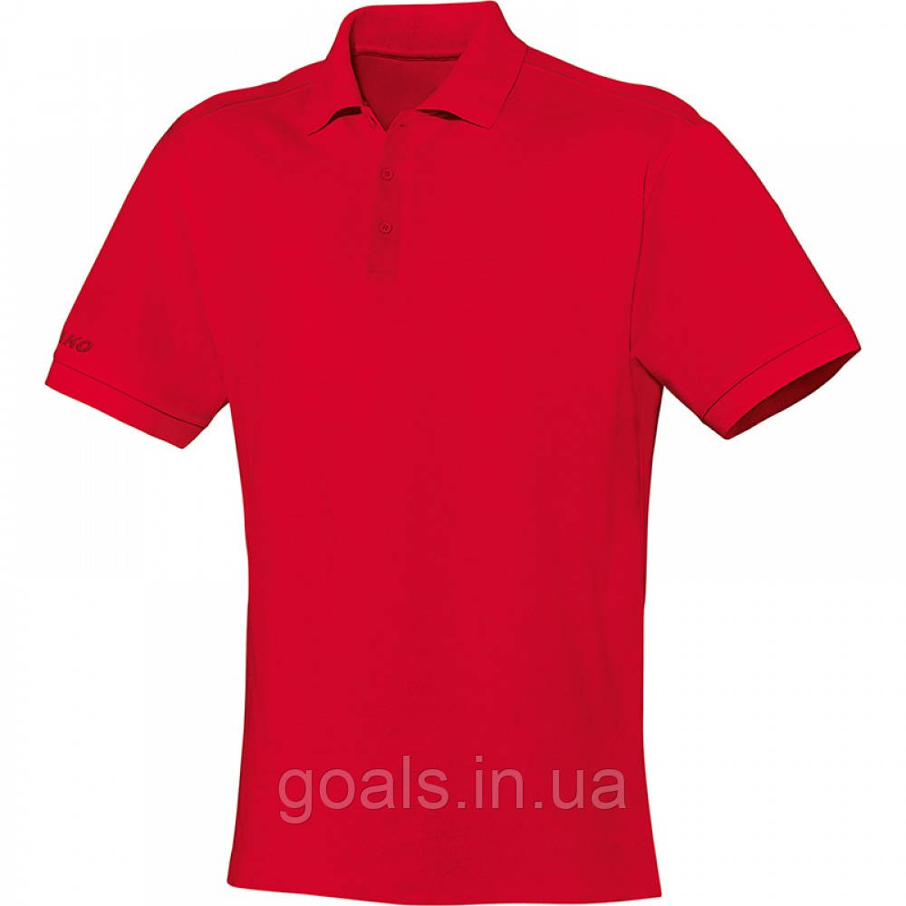 Polo Team (red)