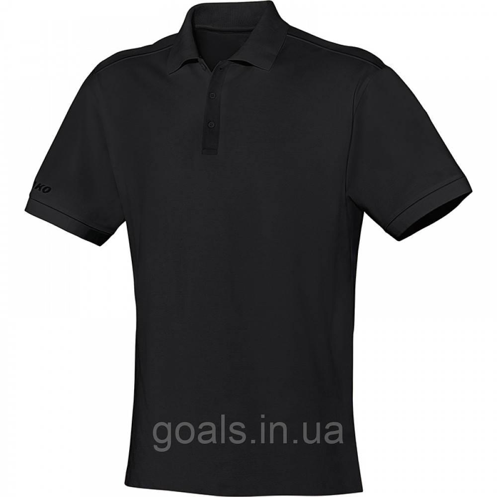 Polo Team (black)