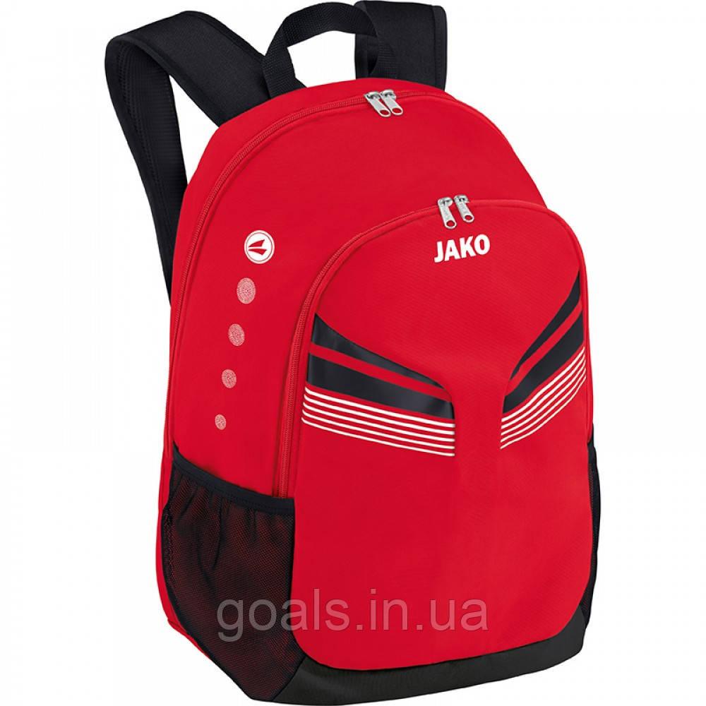 Рюкзак Pro (red/black/white)