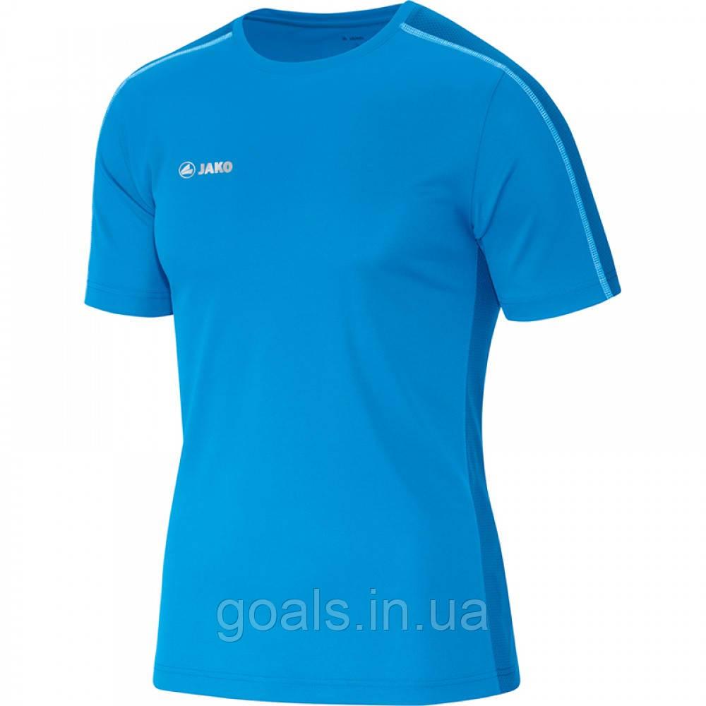 Футболка для бега Sprint (JAKO blue)