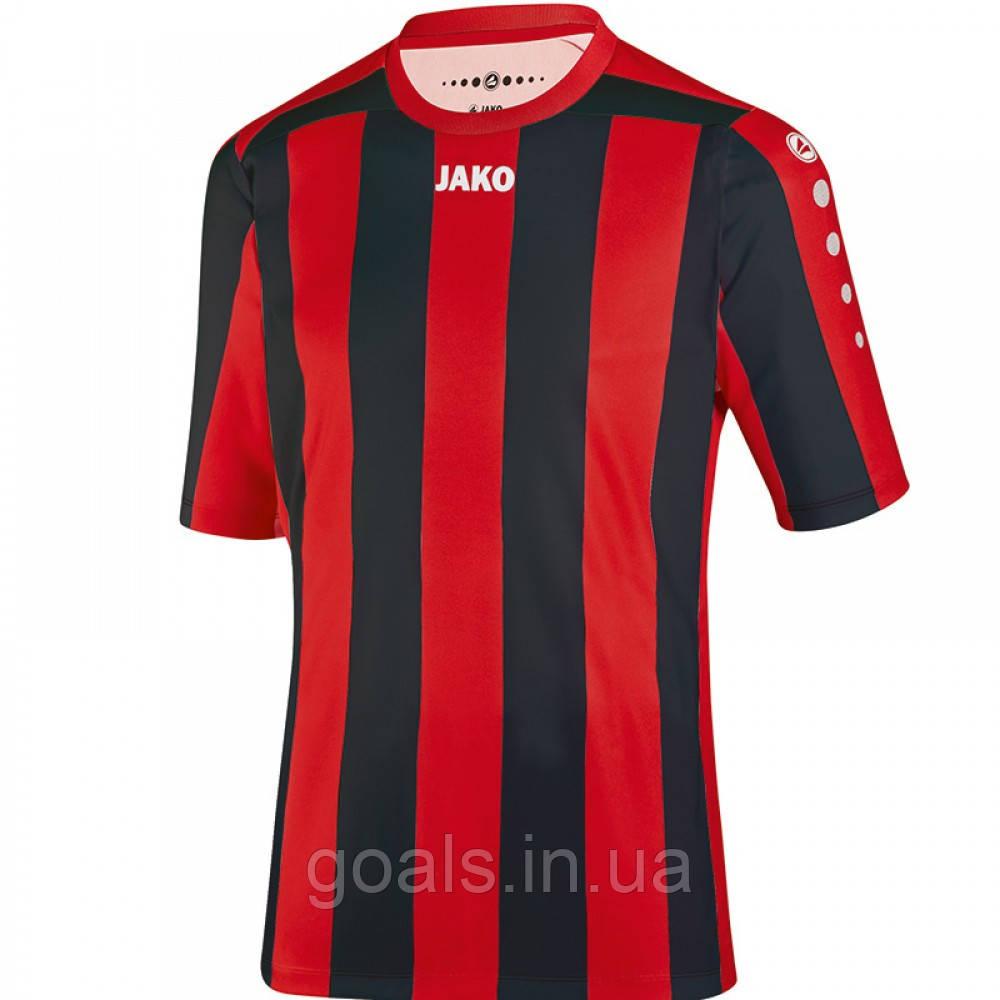 Футболка футбольная Inter (red/black)