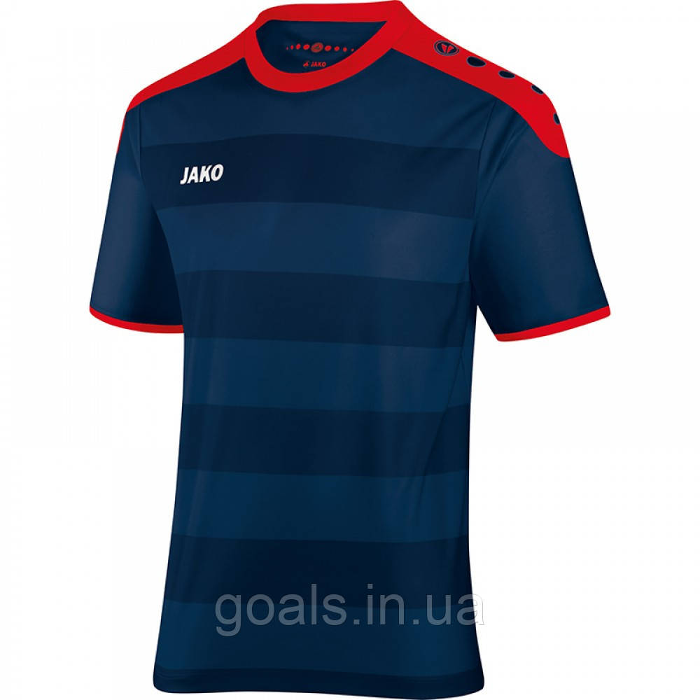 Футболка футбольная Celtic  (navy/red)
