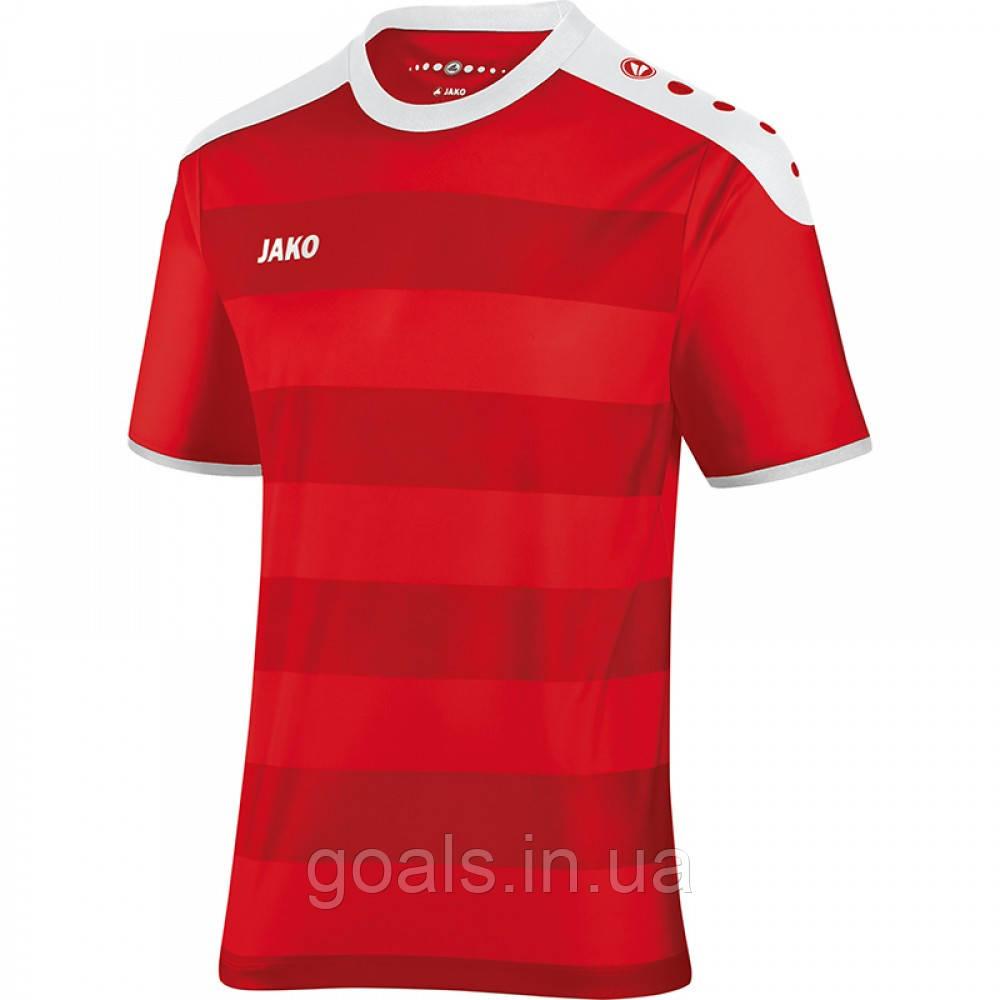 Футболка футбольная Celtic  (red/white)