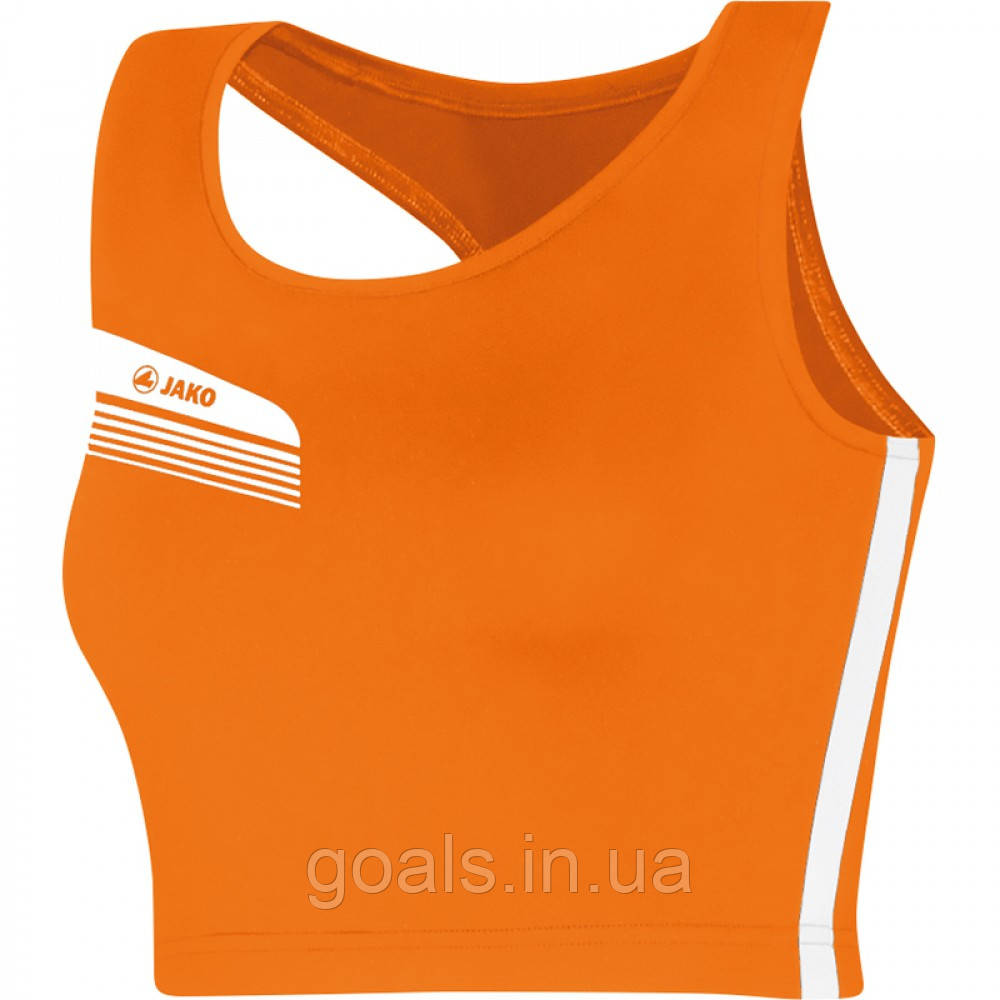 Bra Athletico (orange/white)