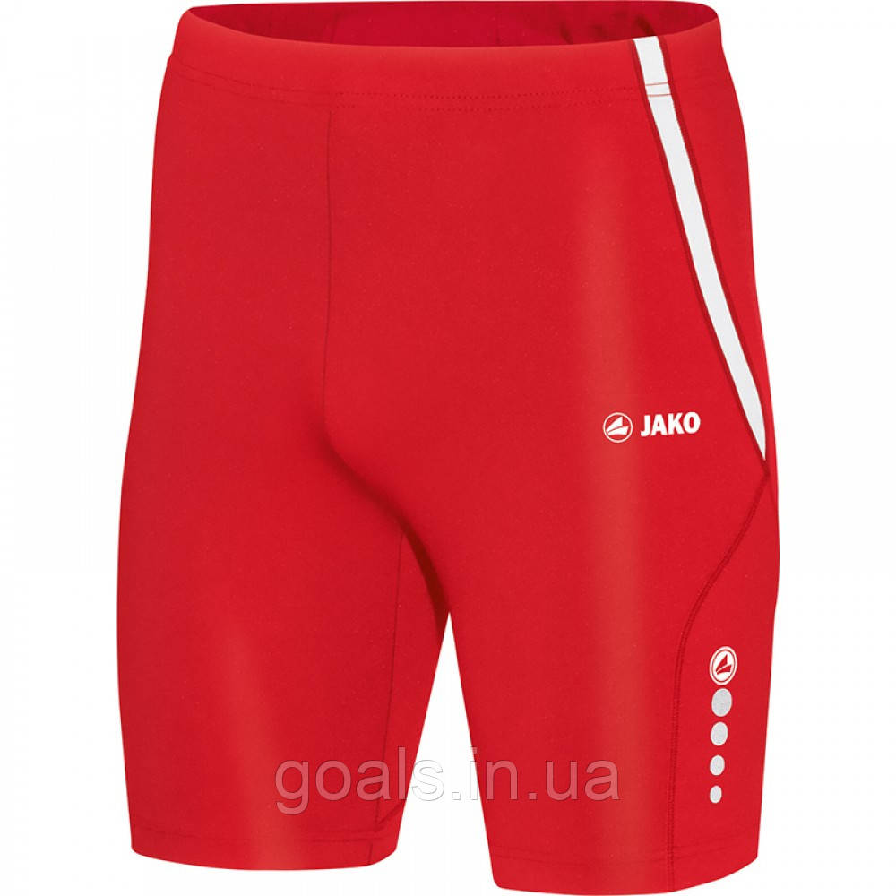 Short tight Athletico (red/white)