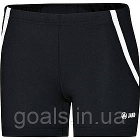 Hot pants Athletico (black/white)