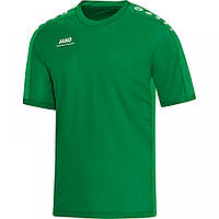 Футболка гандбольная Striker  (sport green)