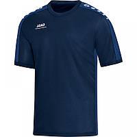 Футболка гандбольная Striker  (navy/night blue)