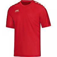 Футболка гандбольная Striker  (red)