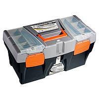 """Ящик для инструмента, 500 х 260 х 260 мм (20""""), пластик STELS 90705"""