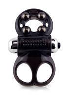 Кольцо для члена с вибрацией Screaming The Man Challenge, фото 1