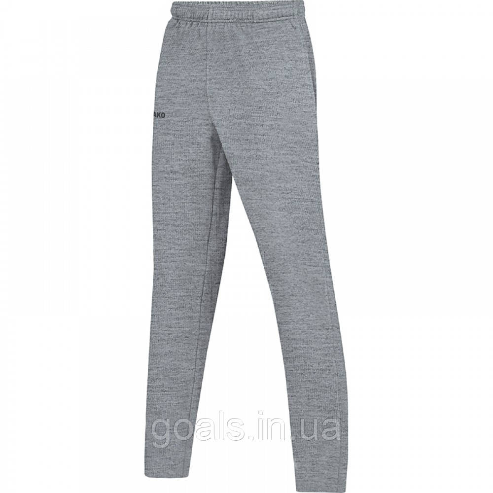 Jogging trousers Basic Team (grey melange)