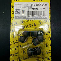 Сальники клапанов (8 шт.) GOETZE ВАЗ 2101-21099