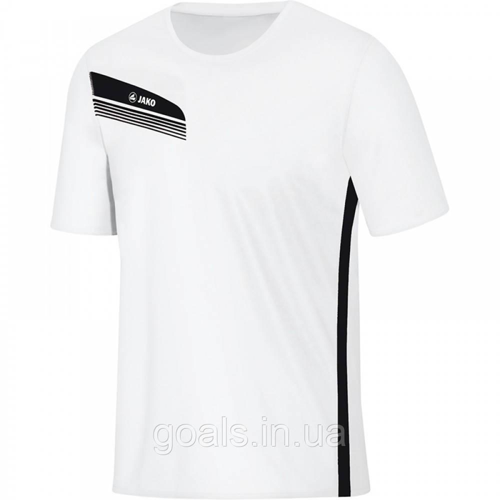 Футболка для бега Athletico (white/black)