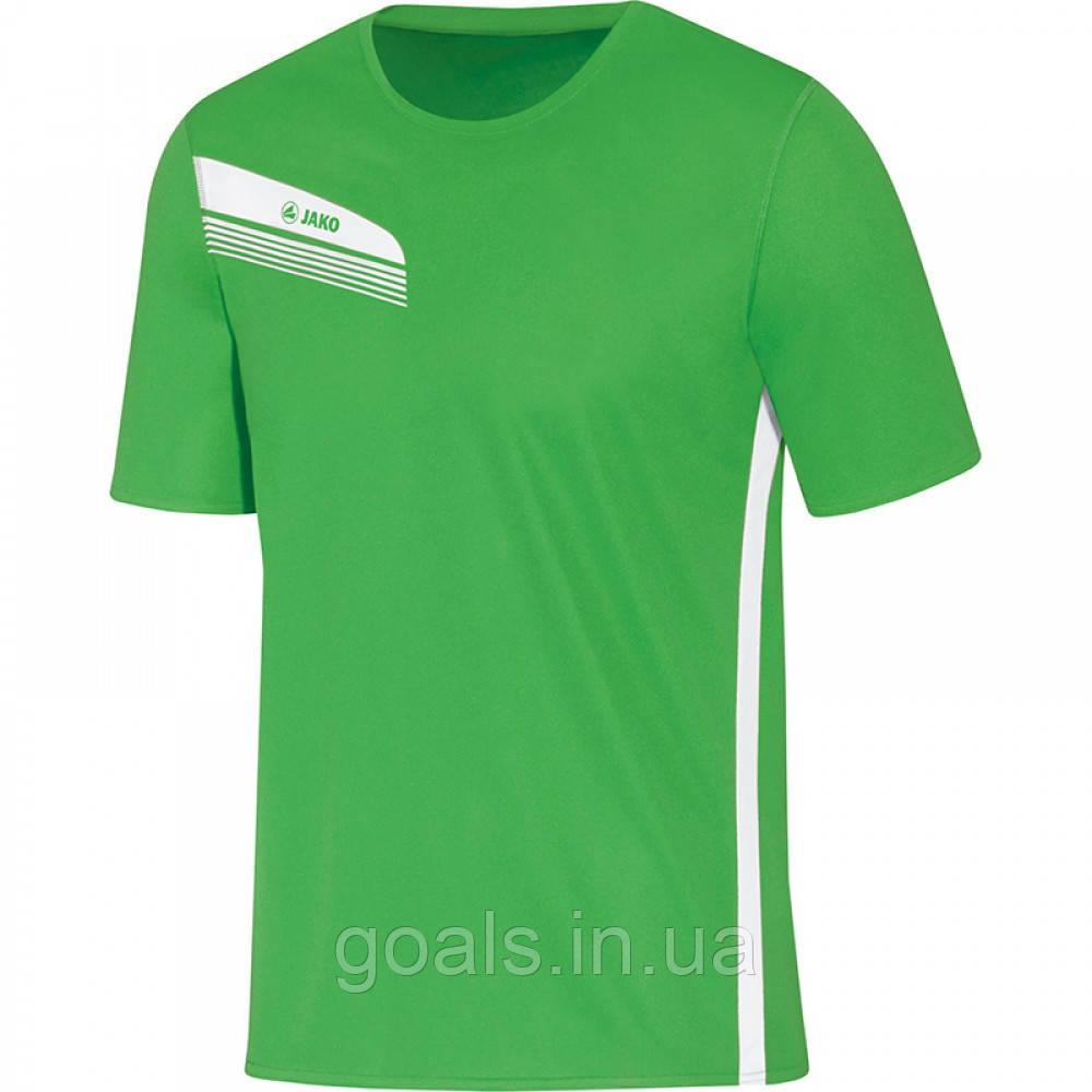 Футболка для бега Athletico (soft green/white)