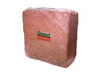 Кокосовый блок GrondMeester UNI 5кг на палете от 100шт. 30х30см