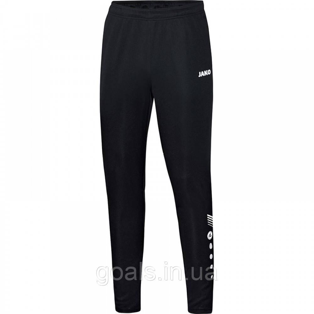 Тренировочные штаны Pro (black/white)