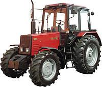 Трактор МТЗ - ремонт и обслуживание