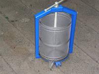 Пресс винтовой для сока 10 литров (Полтава)