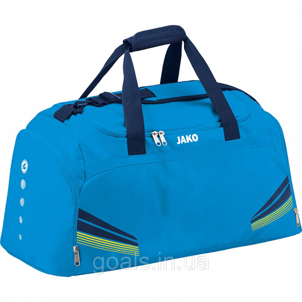 Сумка Mid Pro (JAKO blue/navy/citro)