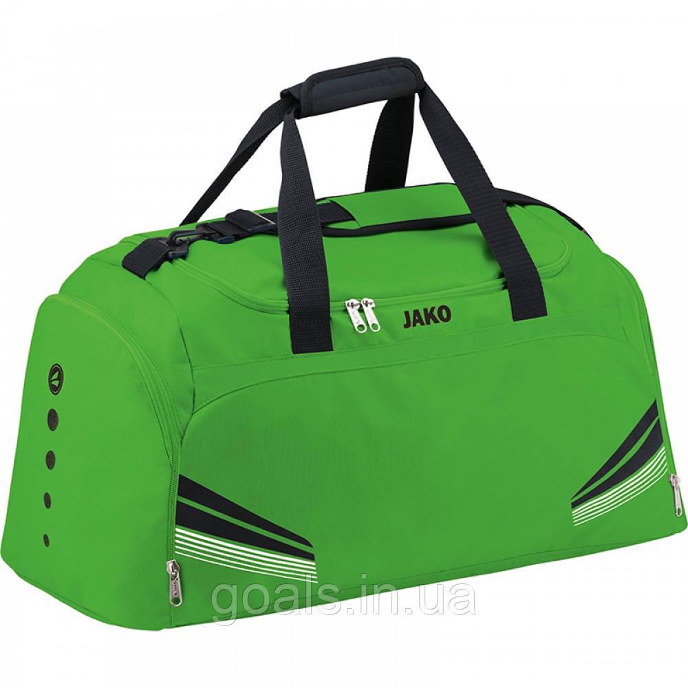 Сумка Mid Pro (soft green/black/white)