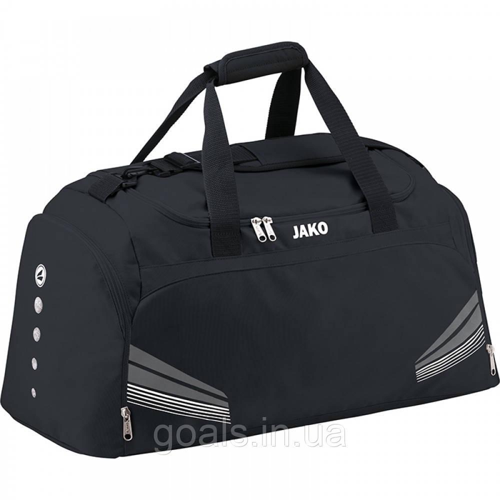 Сумка Mid Pro (black/grey/white)