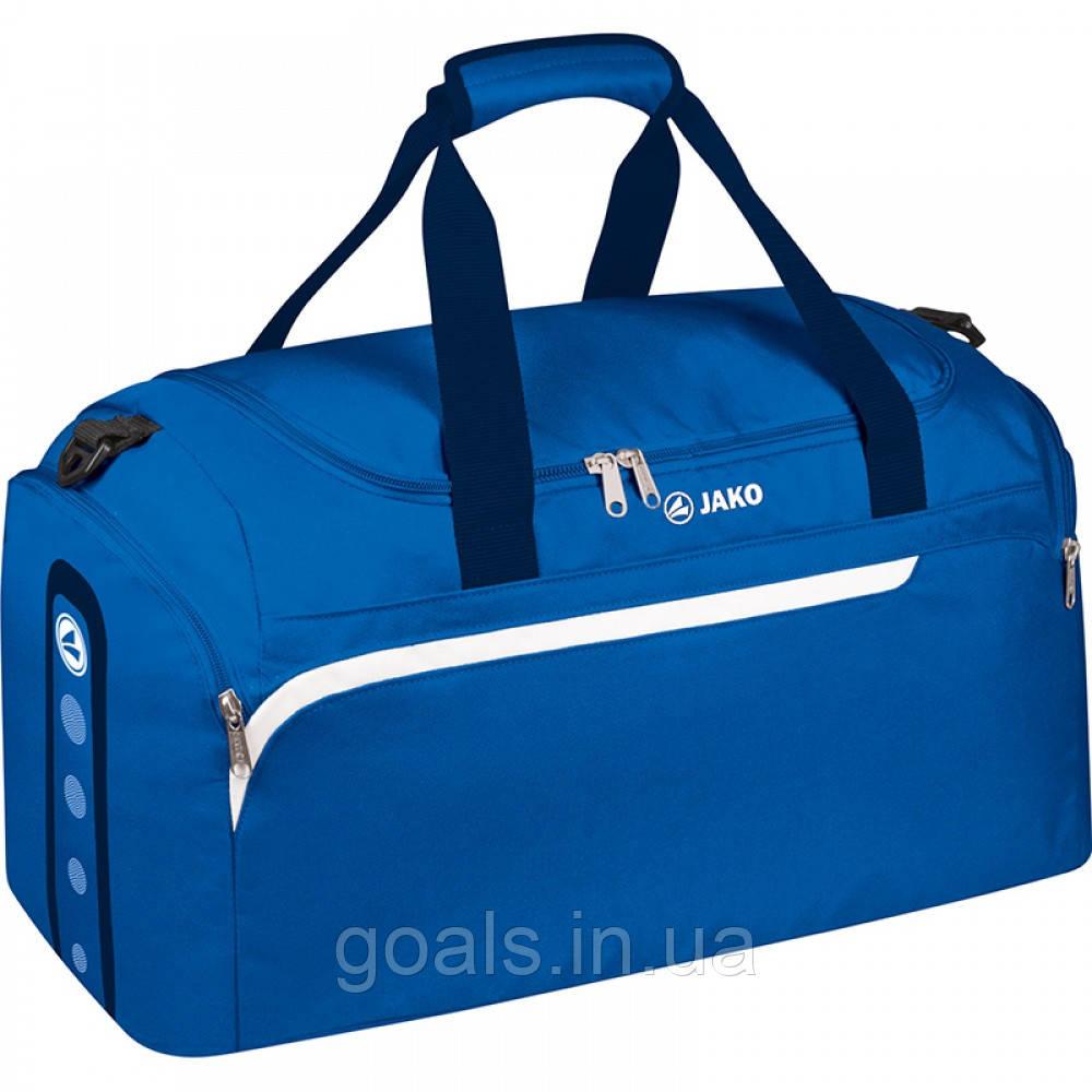 Спортивная сумка Performance(m) (royal/white/navy)