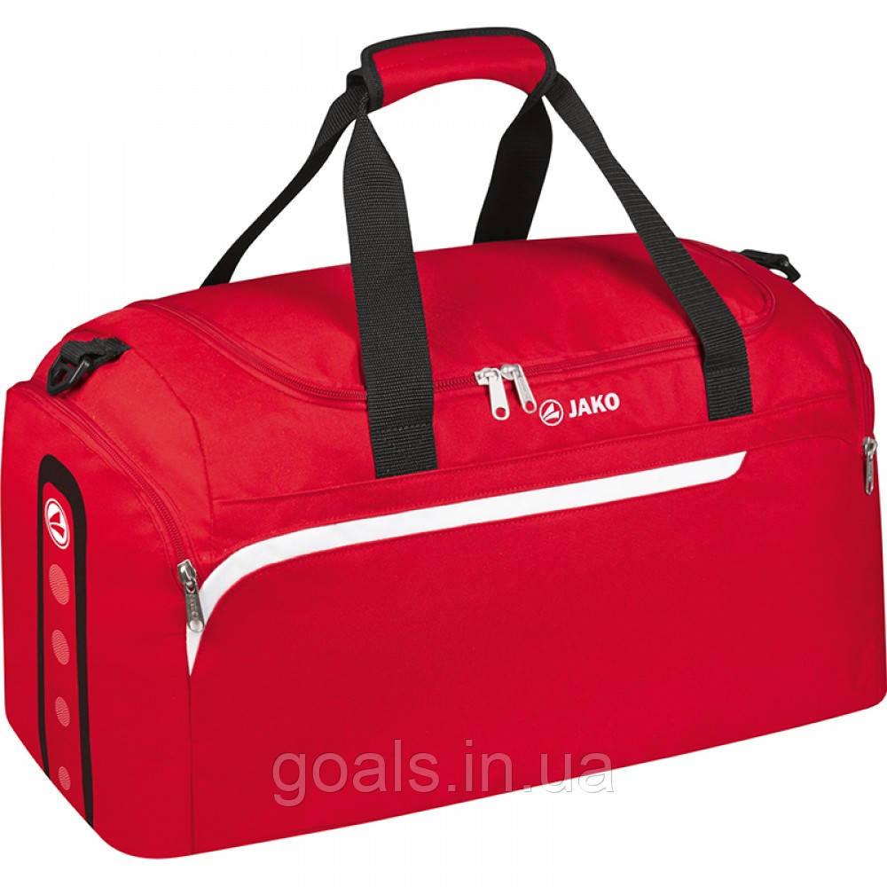 Спортивная сумка Performance(m) (red/white/black)