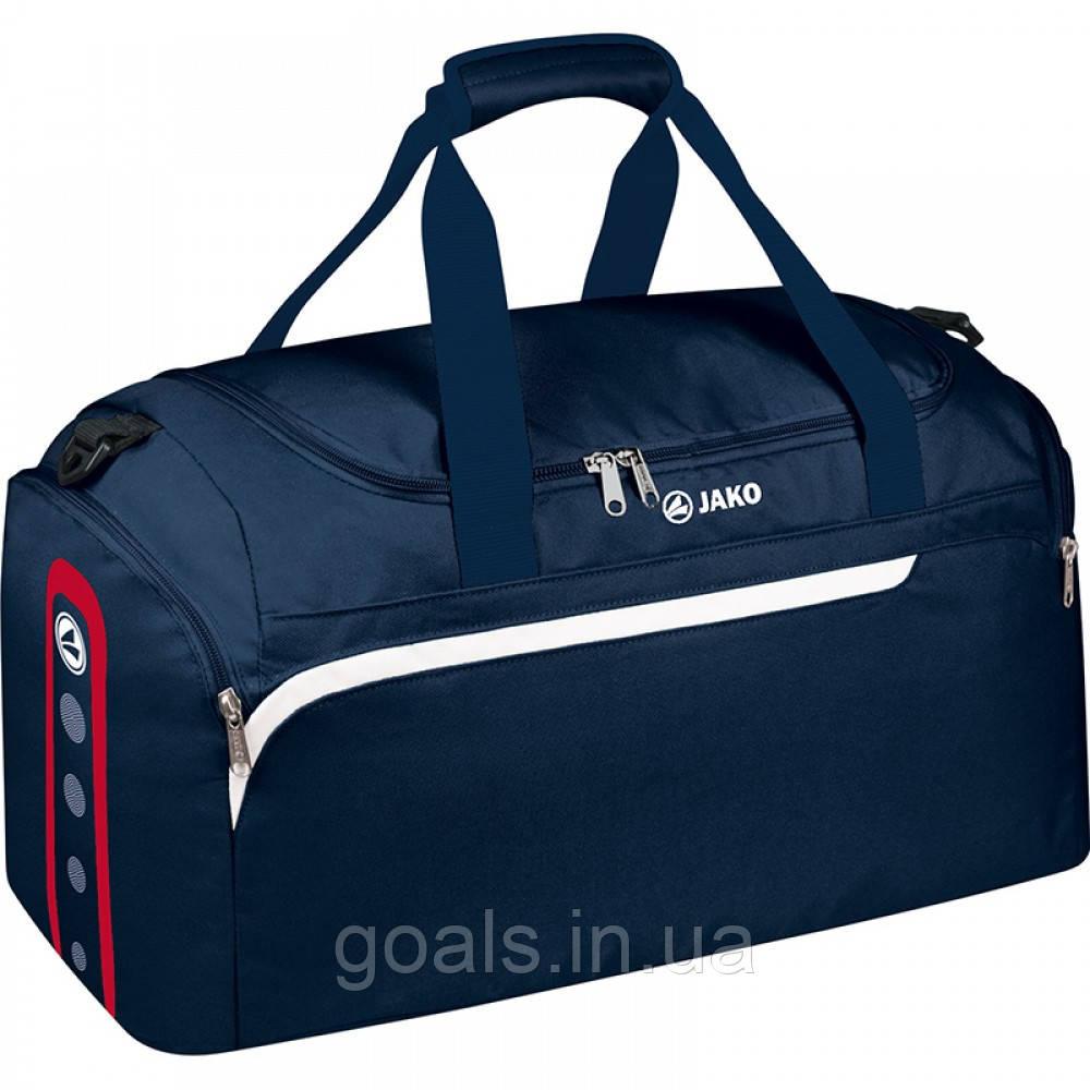 Спортивная сумка Performance(m) (navy/white/red)