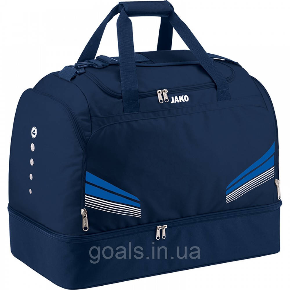 Сумка Large Pro (navy/royal/white)