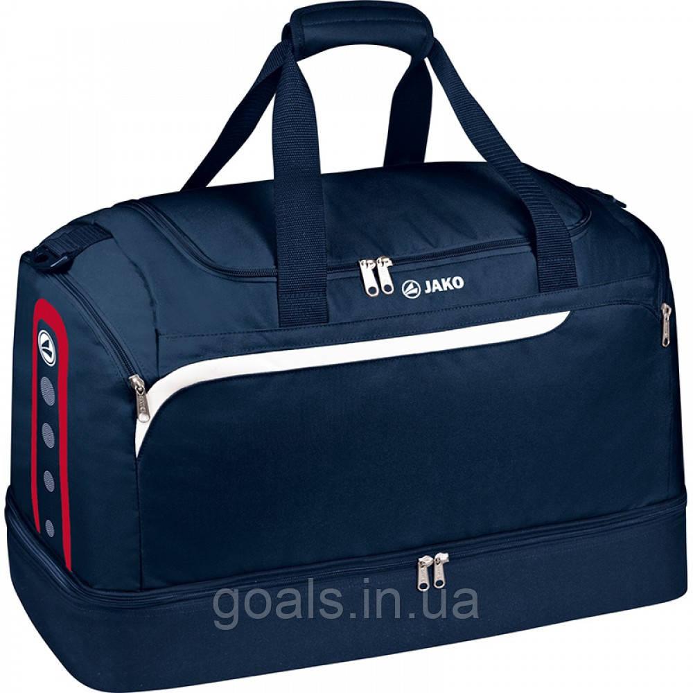 Спортивная сумка Performance(h) (navy/white/red)