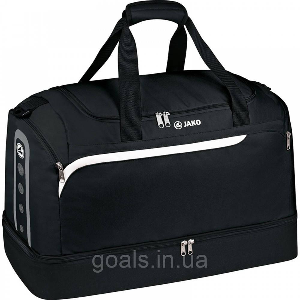 Спортивная сумка Performance(h) (black/white/grey)