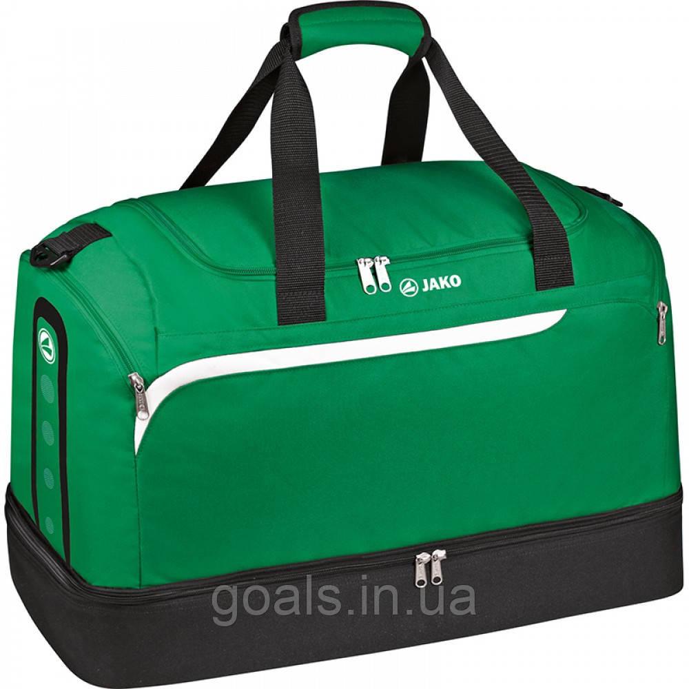 Спортивная сумка Performance(h) (sport green/white/black)