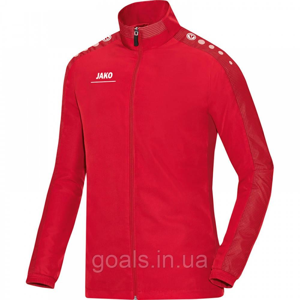 Презентационный костюм серии Striker (red)