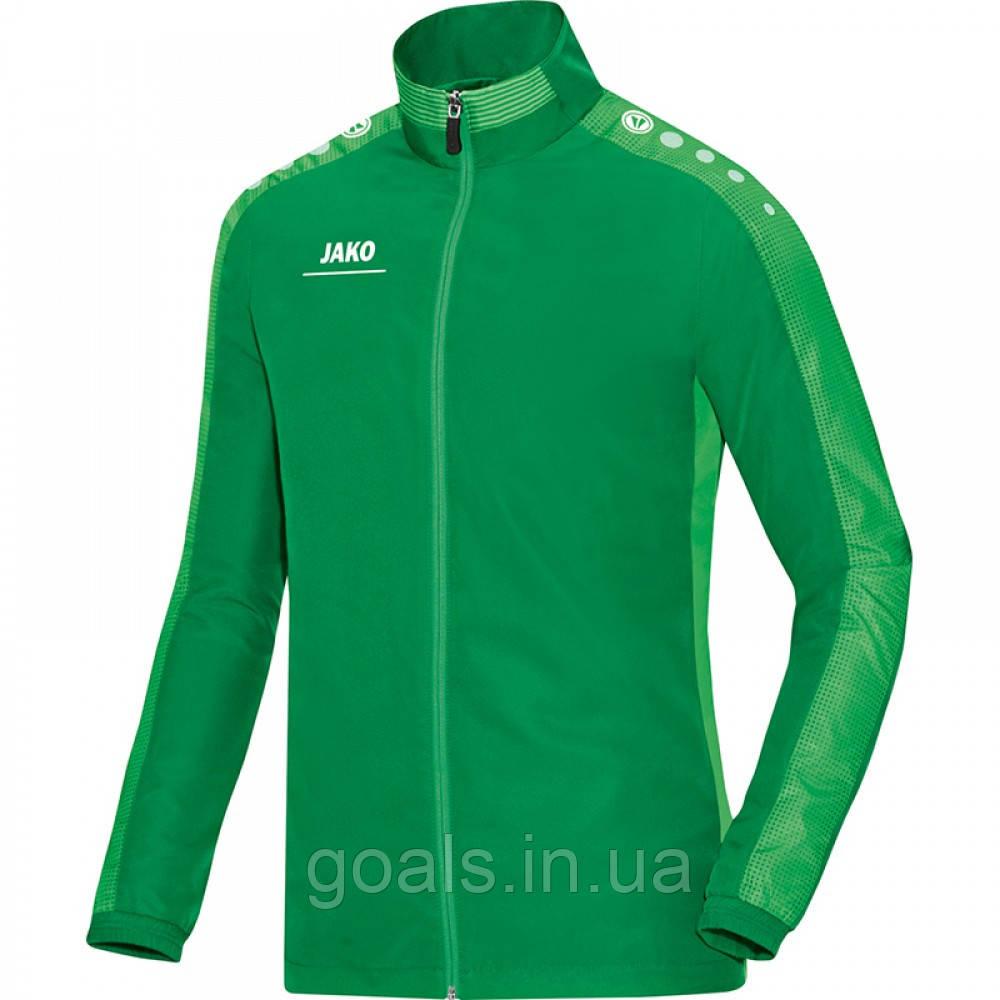 Презентационный костюм серии Striker (sport green)