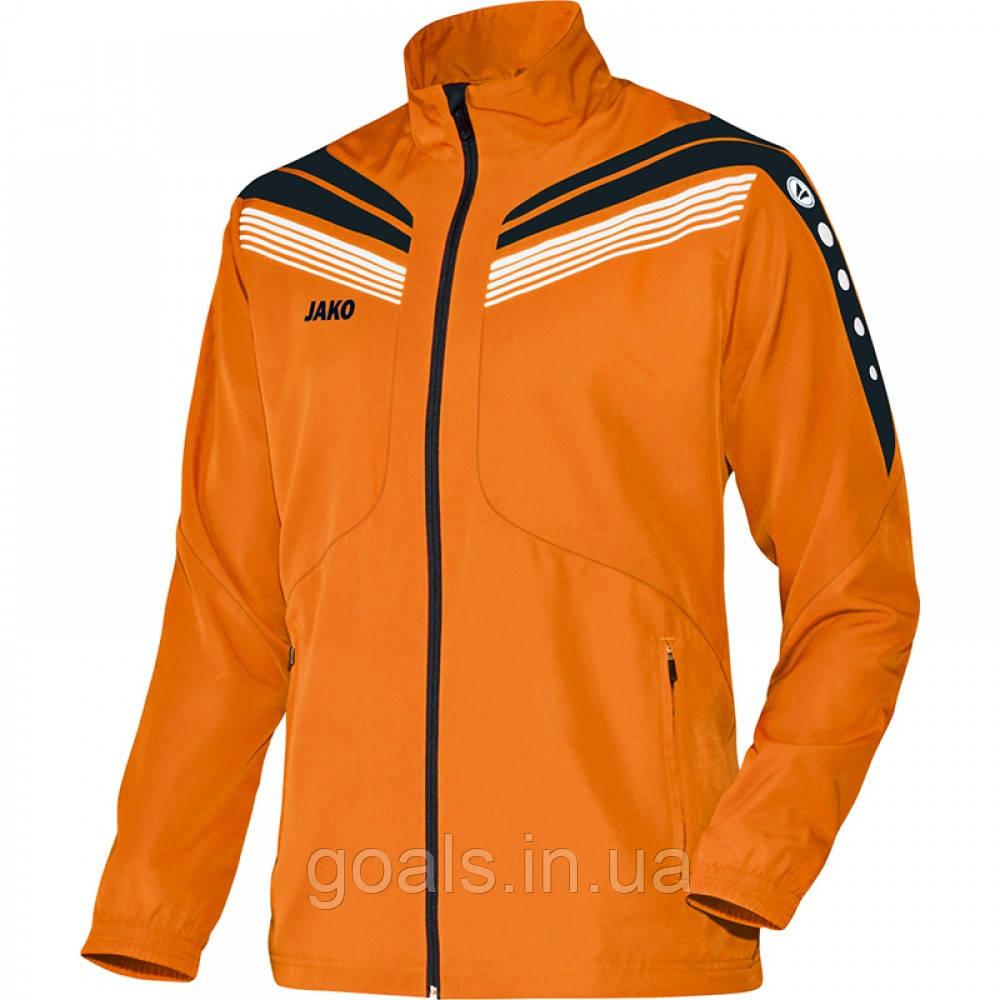 Презентационный костюм серии Pro (neon orange/black/white)