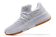 Баскетбольные кроссовки Adidas D Lillard 3 white