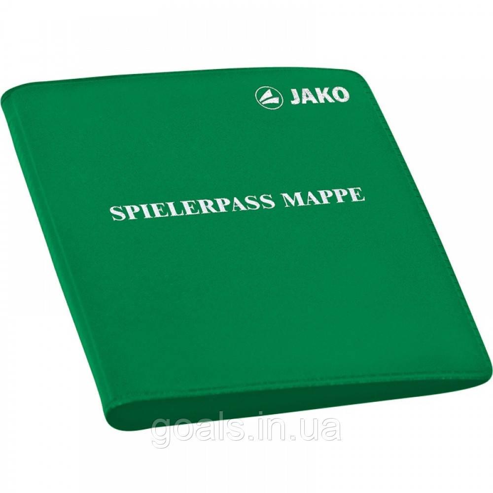 Бумажник SpielSpass  (green)