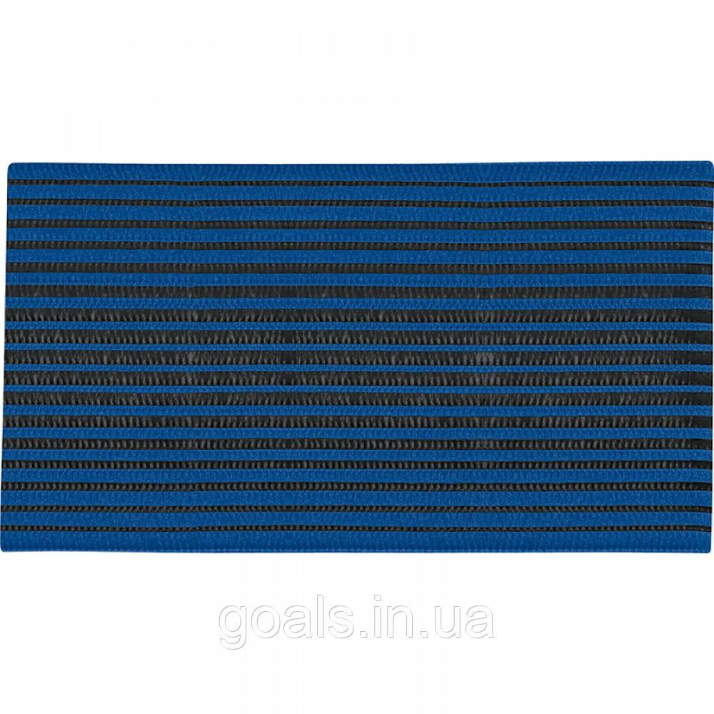 Капитанская повязка (blue)