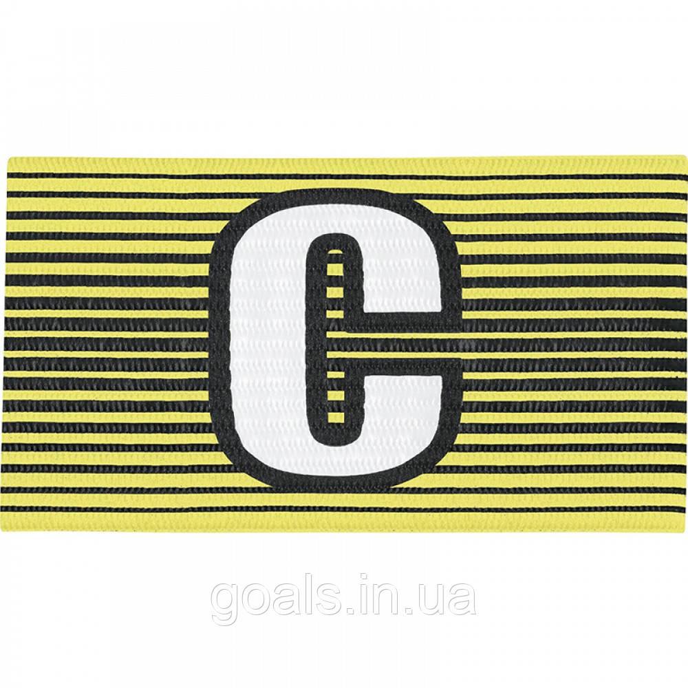 Капитанская повязка (lemon (C))